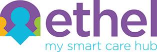 Ethel Care Logo