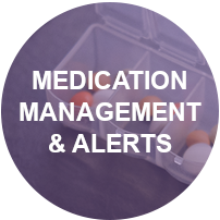 Medication Management and Alerts